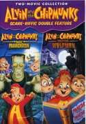 Alvin and the Chipmunks Scare-riffic Double Feature , Maurice LaMarche