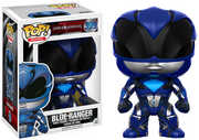 FUNKO POP! MOVIES: Power Rangers - Blue Ranger