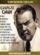 Charlie Chan: Sidney Toler Collection [Import]