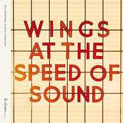 At the Speed of Sound , Paul McCartney