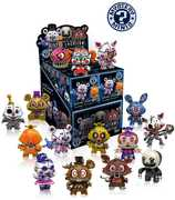 FUNKO MYSTERY MINIS: Five Nights At Freddy's S2 (One Figure Per Purchase)