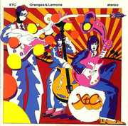 Oranges & Lemons: Remixed & Expanded [Import] , XTC