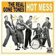 Hot Mess [Import] , Real Gone Tones