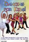 Dancing for Kids