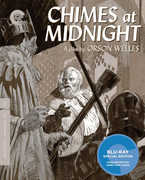 Chimes at Midnight (Criterion Collection) , Orson Welles