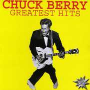 Greatest Hits , Chuck Berry