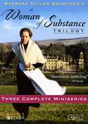 A Woman of Substance Trilogy , Lindsay Wagner
