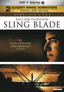 Sling Blade [WS] , Billy Bob Thornton