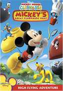 Mickey's Great Clubhouse Hunt , Bill Farmer