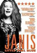 Janis: Little Girl Blue , Cat Power