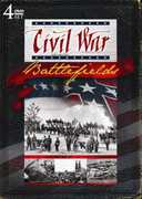 Civil War Battlefields