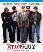 The Wrong Guy , Dave Foley