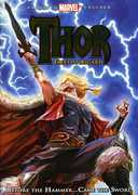 Thor: Tales Of Asgard , Alistair Abell