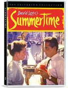 Criterion Collection: Summertime , Katharine Hepburn
