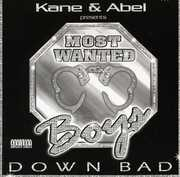 Down Bad [Explicit Content] , Most Wanted Boys