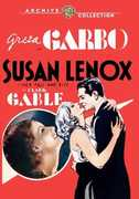 Susan Lenox: Her Fall and Rise , Greta Garbo