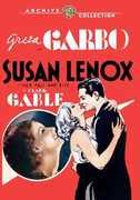 Susan Lenox (Her Fall & Rise) , Greta Garbo