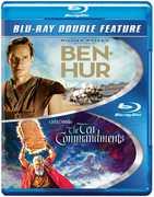 Ben-Hur /  The Ten Commandments