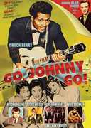 Go, Johnny, Go! , Alan Freed