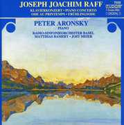 Concerto for Piano & Orchestra , Peter Aronsky