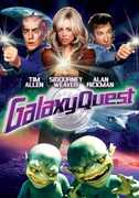 Galaxy Quest , Sigourney Weaver