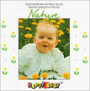 Happy Baby: Nature , Various Artists