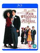 Four Weddings & a Funeral (1994) , Andie MacDowell