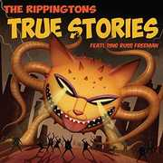 True Stories , The Rippingtons
