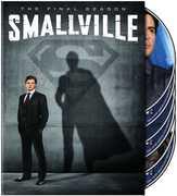 Smallville: The Final Season , Tom Welling