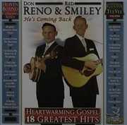 Heartwarming Gospel: 18 Greatest Hits , Don Reno