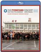 Pyongyang Concerto , New York Philharmonic