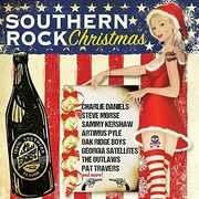 Southern Rock Christmas , Various Artists