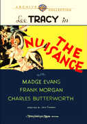 The Nuisance , Lee Tracy