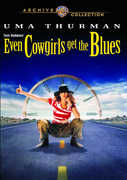 Even Cowgirls Get the Blues , Uma Thurman