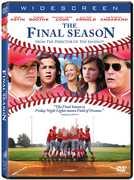 The Final Season , Sean Astin