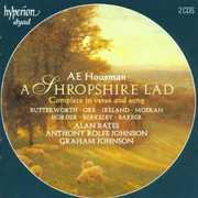 Shropshire Lad , Anthony Rolfe Johnson