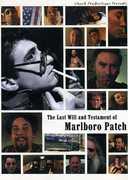 Last Will & Testament of Marlboro Patch , Jesse Weaver