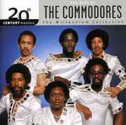20th Century Masters , Commodores