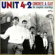 Concrete & Clay-The Complete Recordings 1964-69 [Import] , Unit 4+2