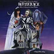 Beetlejuice (Original Soundtrack) , Various Artists
