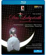 Das Labyrinth (Part Two of the Magic Flute) , Michael Schade