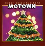 Merry Christmas from Motown /  Various , Various Artists