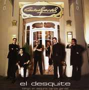 Tango en Esquina Carlos Gardel [Import] , El Desquite