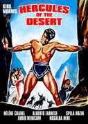 Hercules of the Desert , Kirk Morris