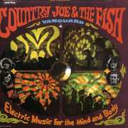 Electric Music for the Mind & Body , Country Joe & the Fish