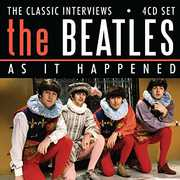 As It Happened (Compact Edition) , The Beatles