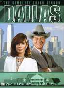 Dallas: The Complete Third Season , Linda Gray