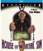 House of Mortal Sin , Anthony Sharp