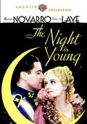 The Night Is Young , Ramon Novarro