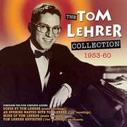 Collection 1953-60 , Tom Lehrer